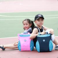 巴布豆小学生补习袋培训班书包美术袋补习包手提袋
