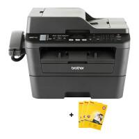 兄弟(Brother)MFC-7880DN黑白激光打印复印扫描传真机一体机 有线网络 自动双面企业办公家庭使用