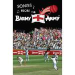 【预订】Songs from the Barmy Army.