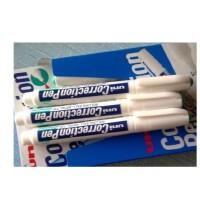 三菱 CLP-300 CLP300 钢嘴 修改笔 涂改笔 / 修改液 / 涂改液(一口价是指一支的价格)