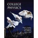 【预订】College Physics (Loose Leaf)