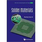 【预订】Solder Materials 9789813237605