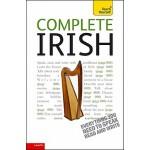 【预订】Complete Irish, Level 4 9780071758994