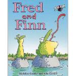 【预订】Fred and Finn