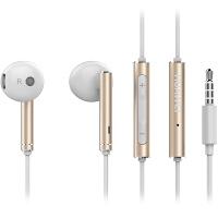 honor/荣耀 AM116半入耳式耳机线控 入耳式通用耳塞