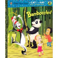 Bamboozled (Little Golden Book) 苏斯博士(金色童书) ISBN 978037587307
