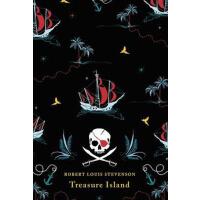 现货 宝藏岛 英文原版 Treasure Island 企鹅出版 经典名著文学 进口正版