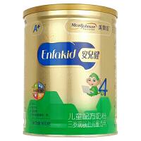 【18年生产】美赞臣4段安儿健A+ 牛奶粉 婴幼儿配方奶粉四段900g罐装