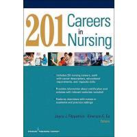 201 Careers in Nursing (16�_ ) 【���D】Joyce J. FitzpatrickSprin