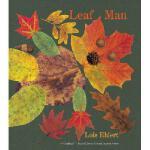 【预订】Leaf Man Big Book