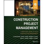 【预订】Construction Project Management 9781118745052