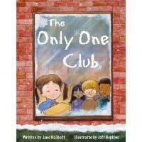 【预订】The Only One Club Y9781936261307