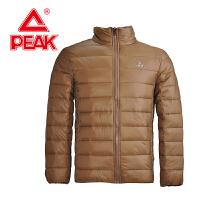 Peak/匹克 男款 轻薄保暖防风时尚休闲运动棉衣F554017