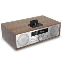 JBL MS402多媒体迷你组合苹果音响CD蓝牙桌面HIFI台式发烧音箱
