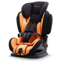 汽车儿童安全座椅9个月-12岁宝宝车载座椅可调角度座椅