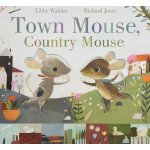 Town Mouse, Country Mouse( 货号:9781848576568)