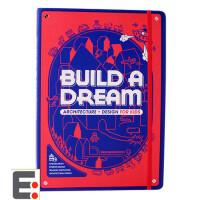 Architecture Design For Kids 幼儿园游乐园儿童教育建筑空间 建筑设计作品 砌筑童年 国际幼儿园设计新趋势 工作坊 陶艺室 现代幼儿园建筑设计 乐园造型 建筑设计图书籍