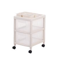 特大透明抽屉式收纳箱客厅儿童玩具多层收纳柜厨房杂物塑料整理箱 出口品质