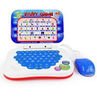 儿童玩具 幼儿早教机 电脑点读机 宝宝学习机 儿童玩具3-6岁
