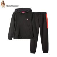 【3件3折:164.7元】暇步士童装男童套装时尚简约运动洋气时髦秋季新款大童两件套