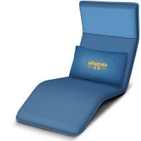 颈椎按摩器颈部腰部肩部多功能全身背部电动家用床垫椅垫靠垫