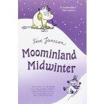 英文原版 姆明谷 姆明谷的冬至 Moominland Midwinter 姆咪谷