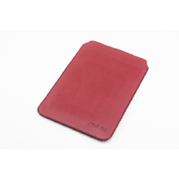 清仓 华硕FonePad ME371MG 平板电脑保护套皮套7寸直插套 超纤皮 红色 直插套