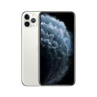 Apple iPhone 11 Pro Max (A2220) 256GB 银色移动联通电信4G手机