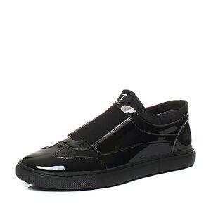 Teenmix/天美意2017秋专柜同款舒适平跟男休闲鞋男鞋2CK01CM7