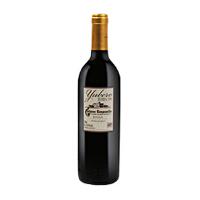 凯茜蕾 伊贝尔干红葡萄酒 2005  750ML