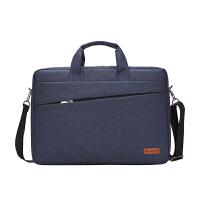 联想笔记本电脑包.6 英寸 三星戴尔华硕男女单肩手提包