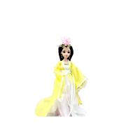 古装古代汉服芭比换装娃娃仙子仙女白浅衣服饰可儿叶罗丽