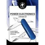 【预订】Newnes Power Electronics Ultimate CD