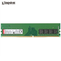 金士�D(Kingston)DDR4 2400 4G �_式�C�却�l ���1.2V