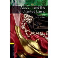 Oxford Bookworms Library: Level 1: Aladdin and the Enchante