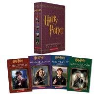 【现货】英文原版 Harry Potter: Cinematic Guide Collection 哈利波特:电影指南