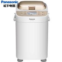 Panasonic/松下 SD-PT1001智能变频面包机家用全自动投酵母果料