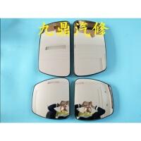 福田戴姆勒欧曼汽车配件 ETX连体倒车镜 后视镜 6系9系反光镜镜片SN3311