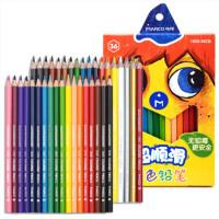 芯彩色铅笔 马可(Marco)1550-24CB 24色多款可选择