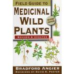 【预订】Field Guide to Medicinal Wild Plants