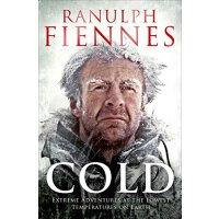 英文原版 Cold