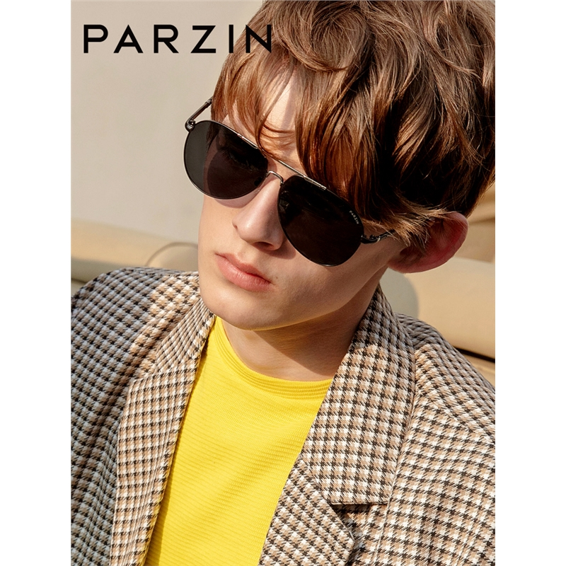 眼镜 男士偏光太阳镜 驾驶时尚墨镜