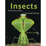 【预订】Insects: Evolutionary Success, Unrivaled Diversity, and