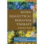 【预订】Doing Dialectical Behavior Therapy: A Practical Guide