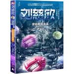 刘慈欣少年科幻科学小说系列:爱因斯坦赤道