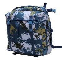 迷彩攻击战术背包单兵携行工具包户外登山双肩野战背囊