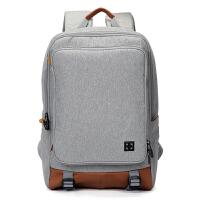 【SUISSEWIN旗舰店 支持礼品卡支付】双肩包男电脑包新款男式商务电脑包旅行双肩包背包SN17109