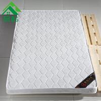 棕垫床垫1.8m双人软硬椰棕床垫 棕榈床垫1.5m床垫单人1.2 其他