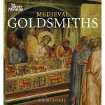 【预订】Medieval Goldsmiths 9780714128238