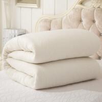 棉絮床垫1.8m1.5床褥子双人棉被褥子学生宿舍单人1.2米被芯垫被子